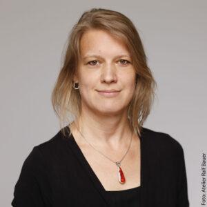 Nadia Kutscher